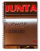 Giunta's Prime Meat Spiral Notebook