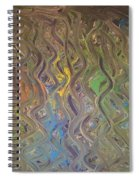 Give Me My Energy  Spiral Notebook