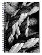 Give Them Some Rope 2 Spiral Notebook