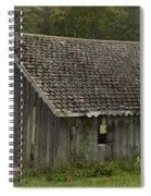Glen Park Barn Spiral Notebook