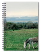 Glenbeigh Ireland Spiral Notebook