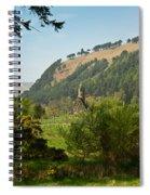 Glendalaugh 13 Spiral Notebook