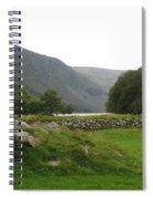 Glendalough Spiral Notebook