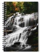 Glenn Falls - Nc Spiral Notebook