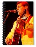 Glenn Frey-1009 Spiral Notebook