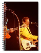 Glenn Frey Joe Walsh-0980 Spiral Notebook