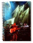 Glenn Frey Joe Walsh-1039 Spiral Notebook