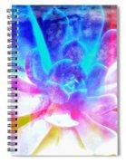 Glo Spiral Notebook