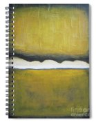Gloaming Spiral Notebook