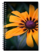 Gloriosa Daisy Spiral Notebook