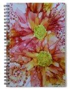 Glory Spiral Notebook