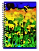 Glory Road Spiral Notebook