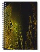 Glory Shining Spiral Notebook