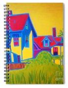 Gloucester Hilltop Spiral Notebook
