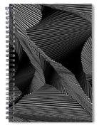 Gnicartraeh Spiral Notebook