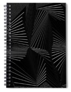 Gnimoceb Spiral Notebook