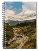 Gnp-scenic View Spiral Notebook