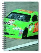 Godanica Spiral Notebook