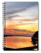 God's Handiwork Spiral Notebook