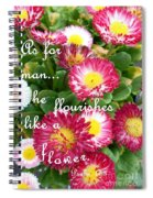 God's Promise Spiral Notebook