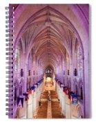 God's Work Spiral Notebook