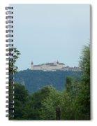 Goettweig Abbey Spiral Notebook