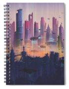 GOG Spiral Notebook