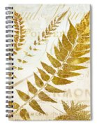 Golda I Spiral Notebook