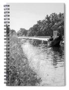 Gondolier Spiral Notebook