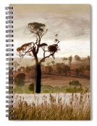 Gondwana Boab Spiral Notebook