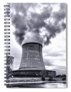 Gone Nuclear Spiral Notebook