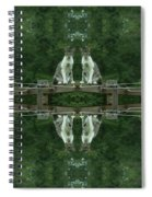 Goober Reflectoscope Spiral Notebook