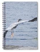 Good Bye... Spiral Notebook