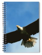 Good Catch Spiral Notebook