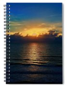 Good Day New Day Spiral Notebook