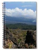 Good Morning Maui Spiral Notebook