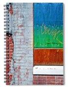 Good People Spiral Notebook