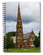 Good Shepherd Church Spiral Notebook