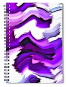Good Vibrations Spiral Notebook
