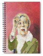 Goodness  Spiral Notebook