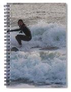 Gopro Spiral Notebook