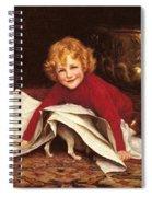 Gore William Henry Playmates William Henry Gore Spiral Notebook