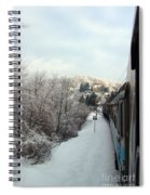 Gorski Kotar 2 Spiral Notebook