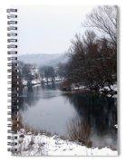 Gorski Kotar 4 Spiral Notebook