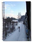 Gorski Kotar  Spiral Notebook