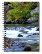 Goshen Pass Spiral Notebook