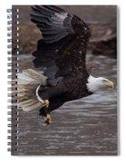 Got It Spiral Notebook