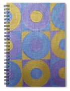 Got The Brass Blues Spiral Notebook