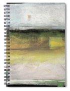 Gotan Quiet Field Spiral Notebook