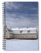 Governor Kerr Scott Farm Spiral Notebook